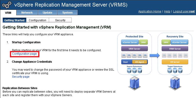 SRM-P4-7-Configuration Page