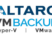 Altaro VM Backup Featured